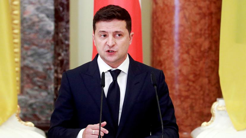 «Инструмент расправы над оппозицией»: почему Киев заявил о «не имеющей аналогов в Европе» антикоррупционной системе