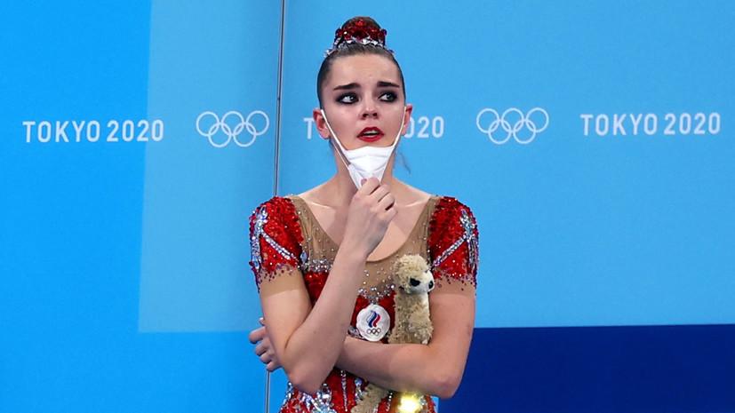 «У FIG отсутствуют аргументированные ответы»: почему рано ставить точку в скандале с художественной гимнастикой на ОИ