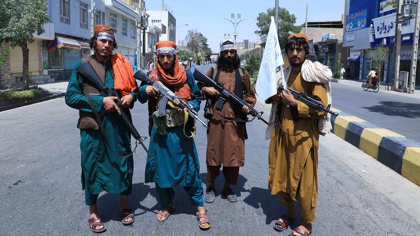 Сопутствующие потери: США пытаются подсчитать оставленное в Афганистане американское оружие