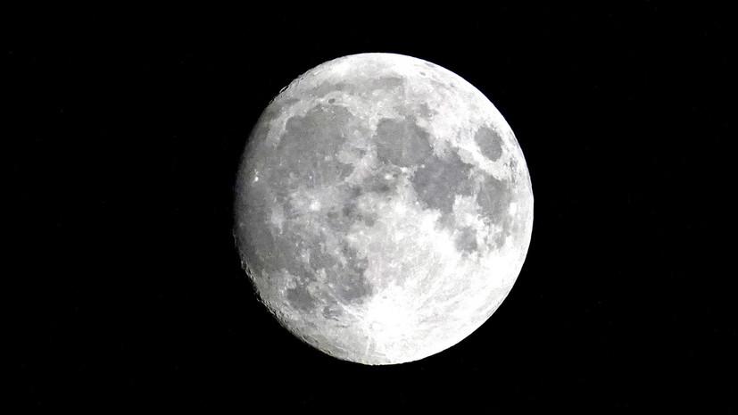 Запуск российской автоматической станции на Луну перенесли на май 2022 года