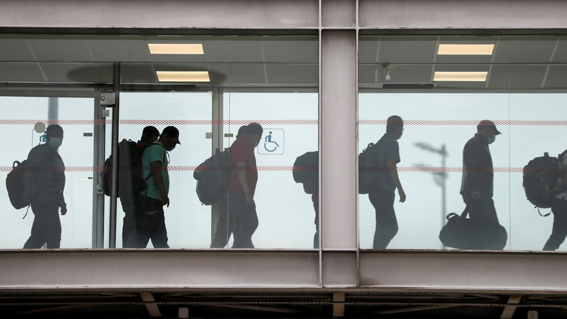 Власти Франции поддержат эвакуированных афганцев