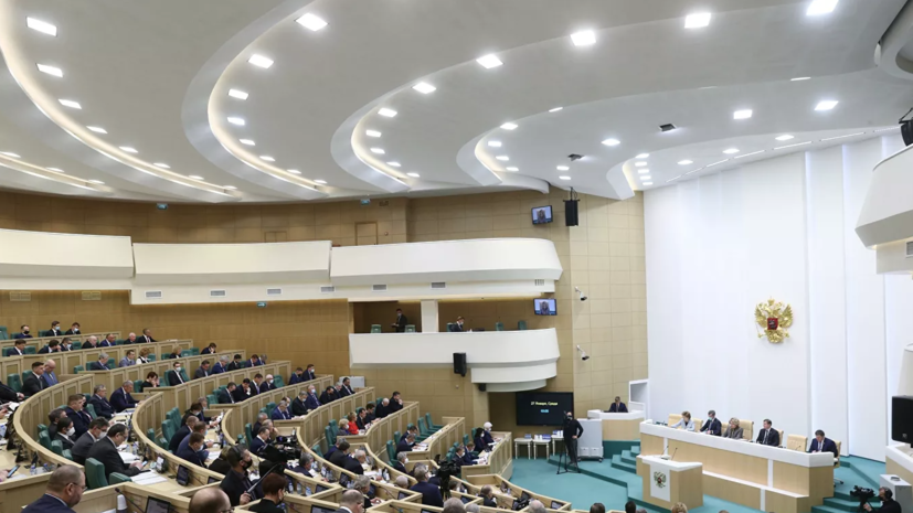 В Совфеде прокомментировали блокировку ряда сайтов российских компаний и СМИ на Украине