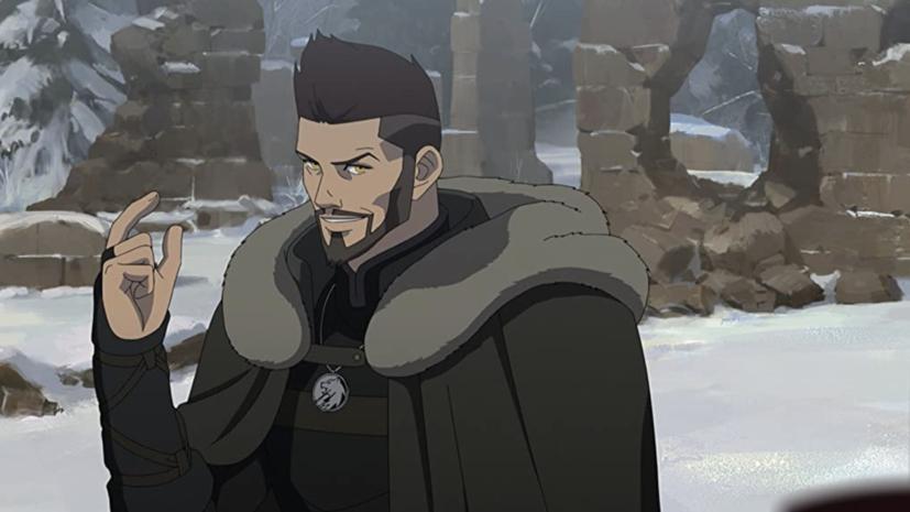 «Невероятное приключение»: как первые зрители встретили анимационный фильм «Ведьмак: Кошмар волка»