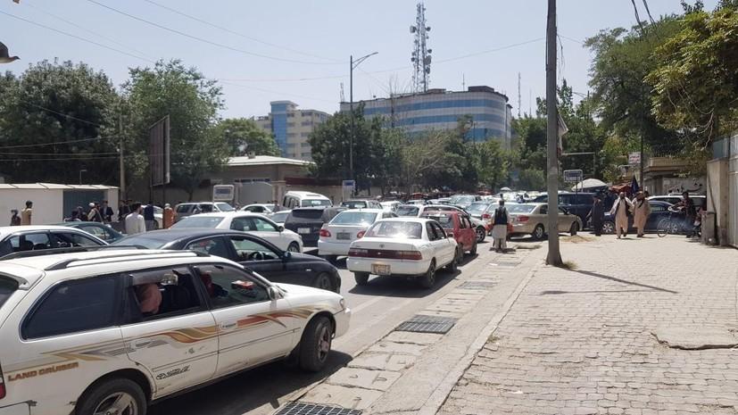 Главы министерств обороны США и Канады обсудили эвакуацию своих граждан из Кабула