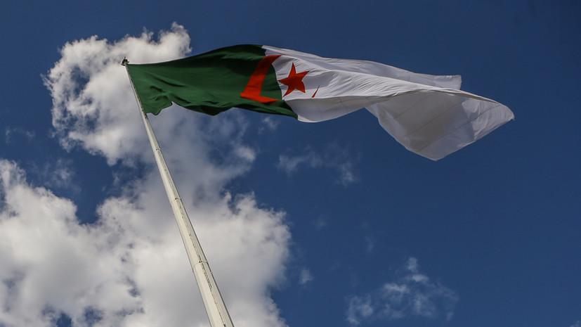 Глава МИД Алжира заявил о разрыве дипломатических отношений с Марокко