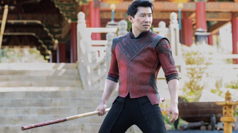 Красивые бои и много юмора: выходит фильм «Шан-Чи и легенда десяти колец»