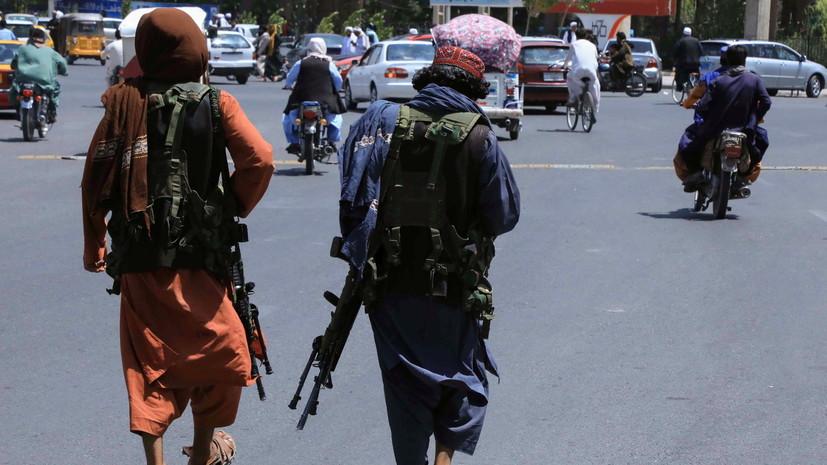 Канадский министр объяснила, почему назвала талибов «братьями»