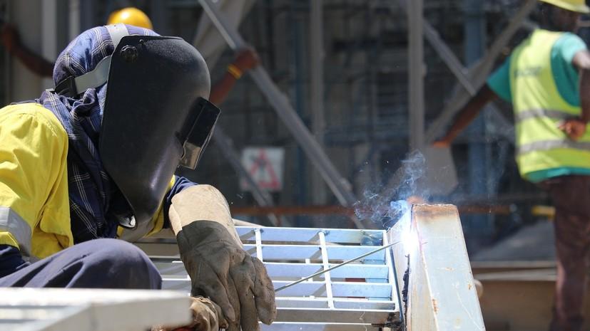 Аналитики назвали самые высокооплачиваемые вакансии в сфере производства в России в августе