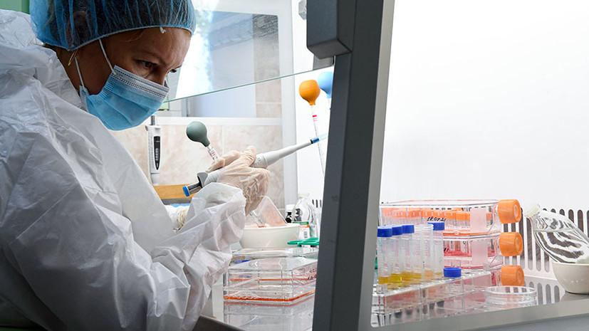 В Удмуртии выявили 225 случаев коронавируса за сутки