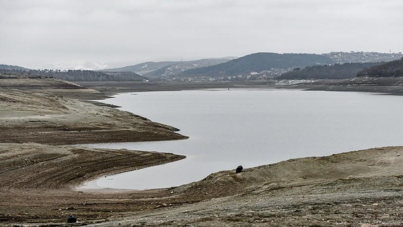 В Крыму напомнили организаторам водной блокады об ответственности