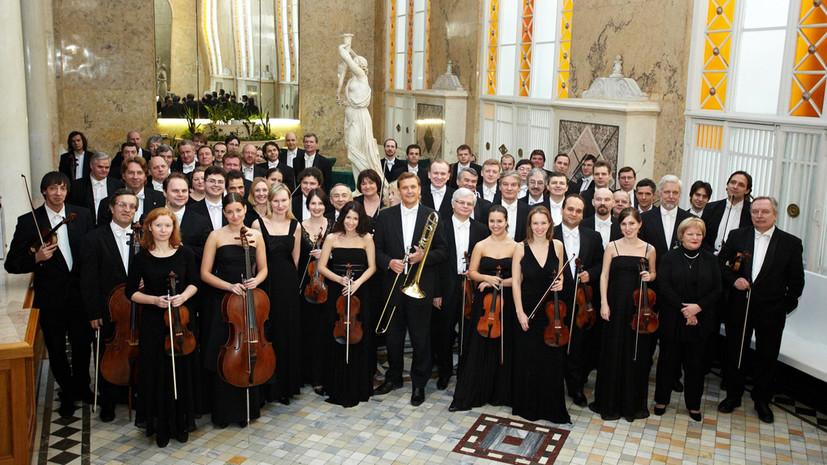 Константин Ишханов: «InClassica соберёт по-настоящему звёздный состав участников»