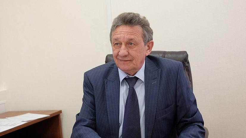 В Кировской области назначен новый министр промышленности
