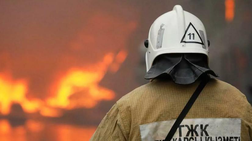 Число погибших при взрывах в воинской части в Казахстане возросло до 13
