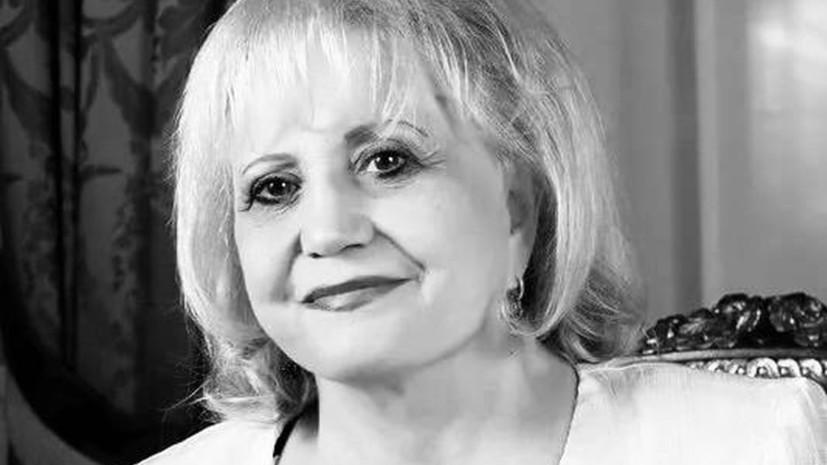 Умерла член СПЧ Мария Большакова