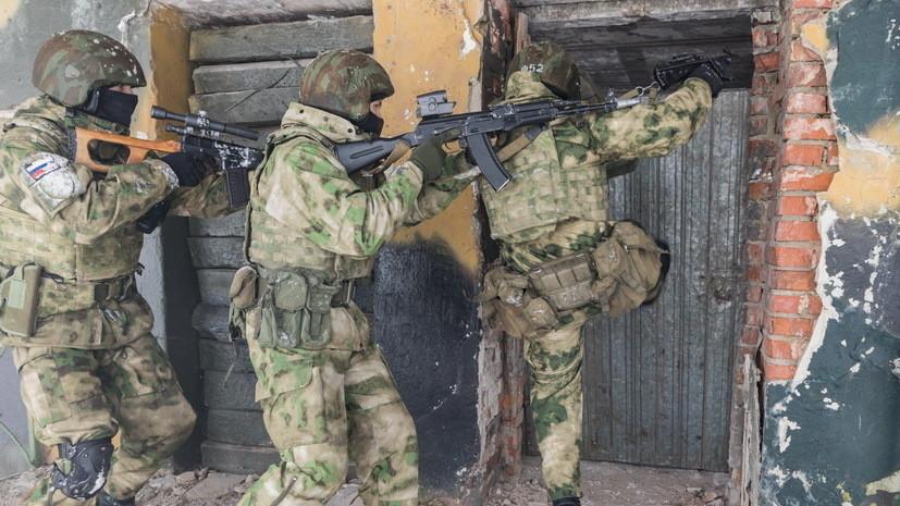 Томский стеновизор: в чём уникальность новейшего российского устройства для обнаружения людей за преградами