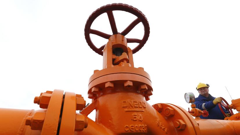 Венгрия и Россия заключили долгосрочное соглашение о поставках газа