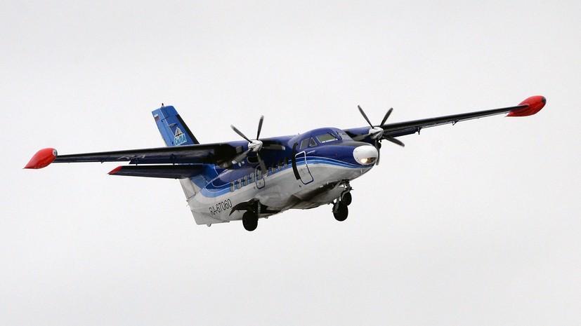 Каковы перспективы развития региональной авиации России