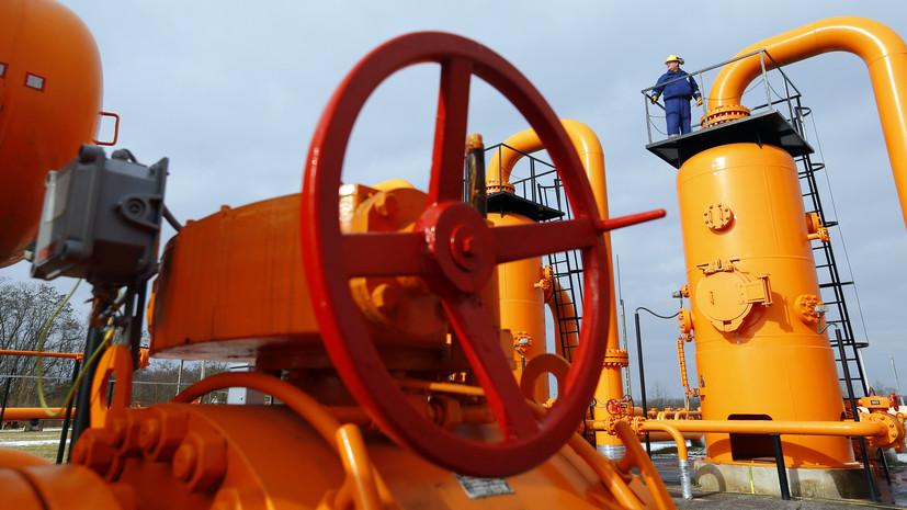Аналитик прокомментировал заключение газового соглашения между Венгрией и Россией