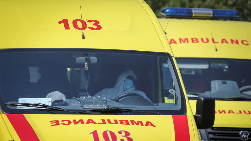 Число жертв взрывов в воинской части Казахстана возросло до 15