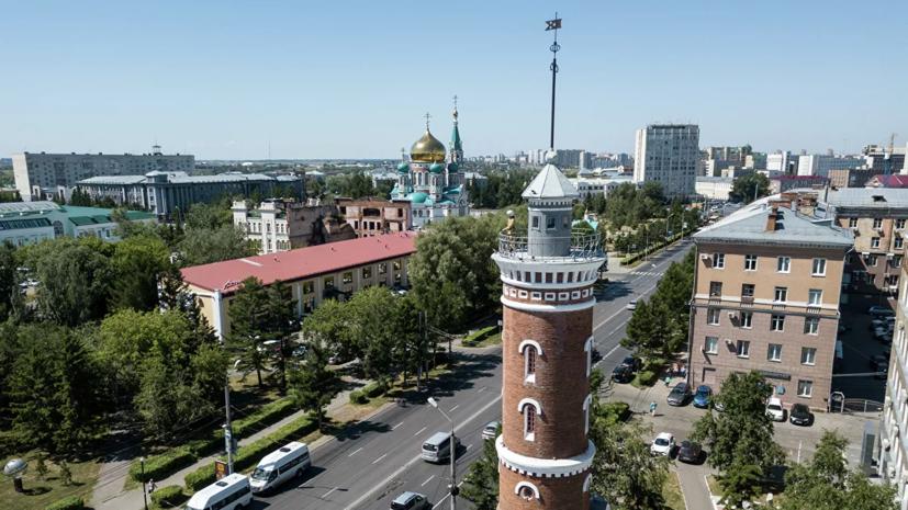 В Омской области ещё на месяц продлён режим повышенной готовности из-за COVID-19