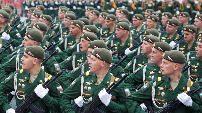 «В целях обеспечения социальной защиты»: Путин подписал указ о единовременной выплате военнослужащим