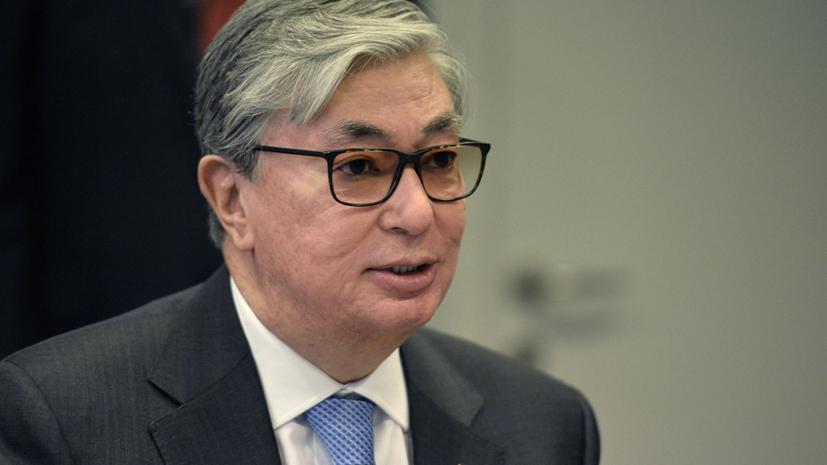 Президент Казахстана потребовал обеспечить безопасность на складах боеприпасов