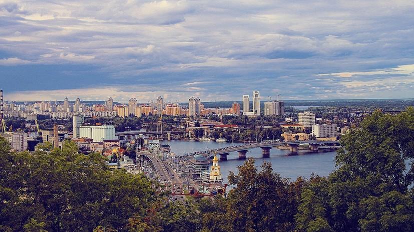 Историк прокомментировал идею офиса Зеленского переименовать страну в Русь-Украину