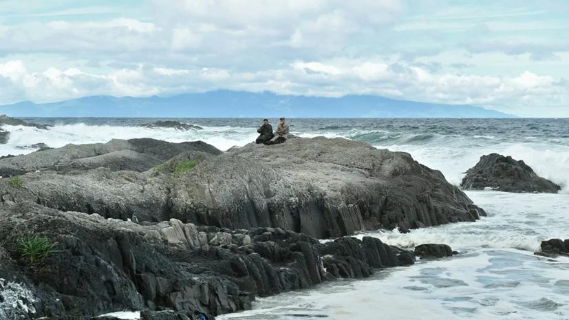 Трутнев рассказал о планах властей привлечь иностранных инвесторов на Курильские острова