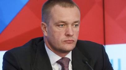Президент ЦСКА объяснил, почему в России не появляются баскетбольные звёзды