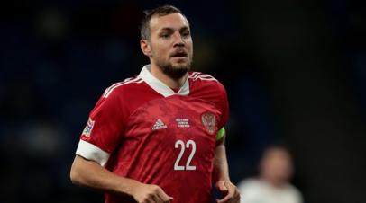 Тарханов считает, что Дзюба нужен сборной России