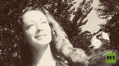 Актриса Екатерина Галахова семь лет не может добиться возвращения дочери из Италии