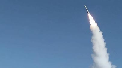 CNN: Россия готовится к испытаниям ракеты Буревестник