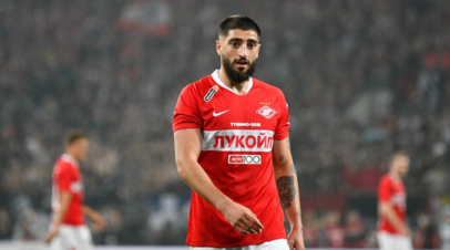 Metaratings: Спартак отклонил предложение Торино по Жиго
