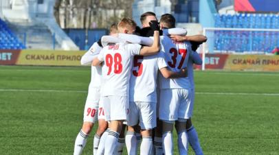 Директор Енисея пообещал добиваться аннулирования результата матча ФНЛ со СКА-Хабаровском