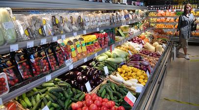 Уделить больше внимания: Путин призвал поддерживать фермеров для снижения цен на продукты в России