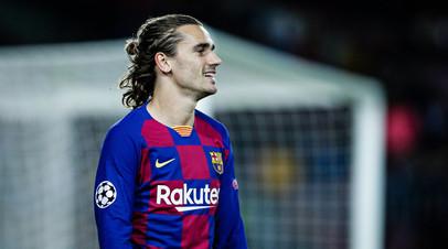 RMC: Барселона хочет обменять Гризманна на Феликса из Атлетико