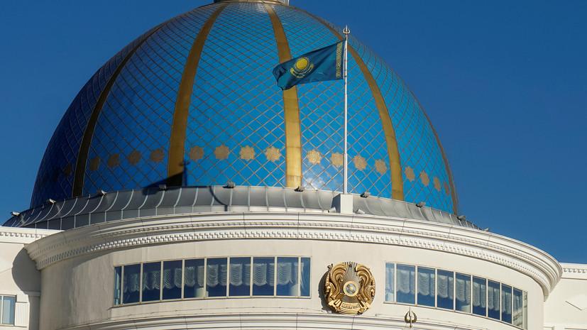 Токаев заявил, что препятствовать использованию русского языка в Казахстане нельзя