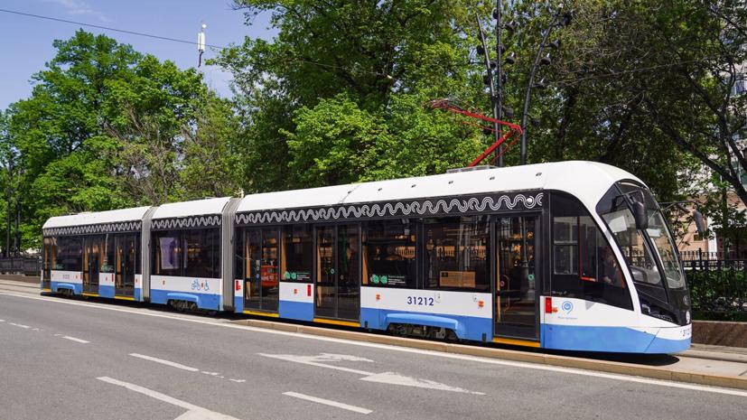 В Союзе пассажиров поддержали идею бесплатных пересадок на наземном общественном транспорте в Москве