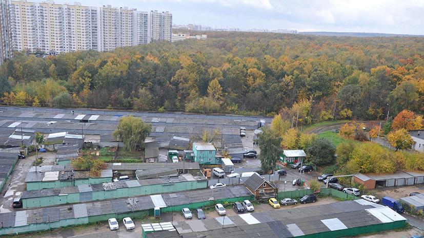 Коснётся более чем 3,5 млн граждан: в России вступает в силу гаражная амнистия
