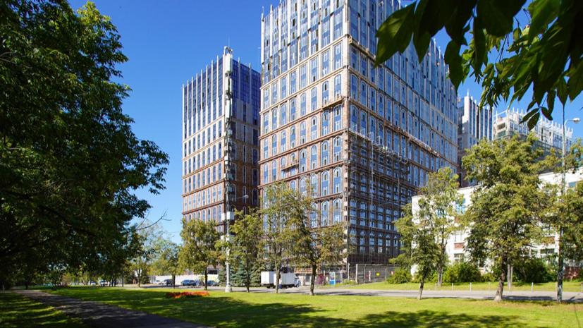 В Москве планируют создать ещё семь индустриальных кварталов