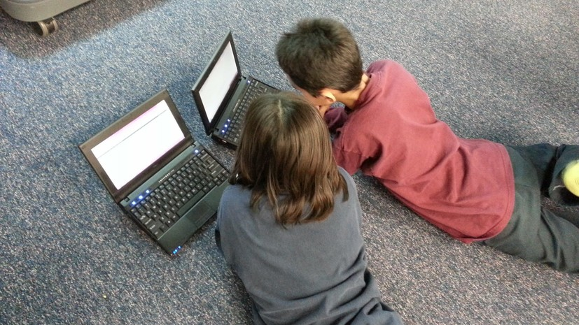 В России объявили о создании Альянса по защите детей в цифровой среде