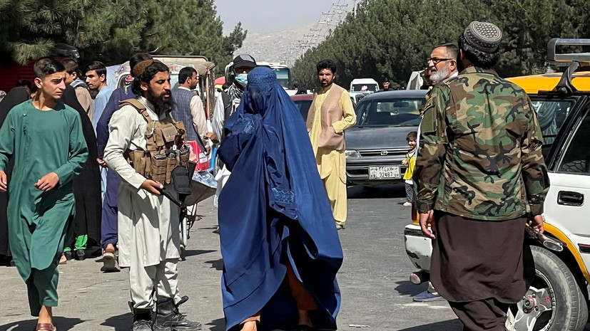 Pajhwok: талибы захватили шесть аванпостов в контролируемом сопротивлением Панджшере