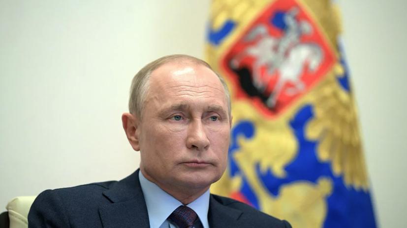 Путин сменил посла России в Уганде