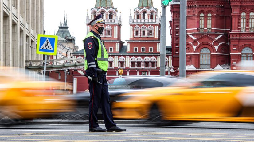 В России предложили ужесточить наказание для пьяных водителей такси
