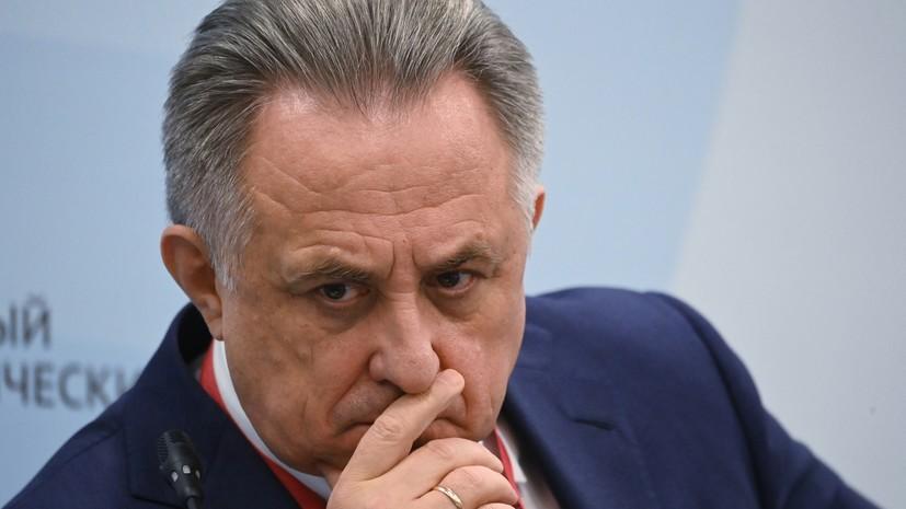«Ожидаем, что цены стабилизируются к концу года»: глава «ДОМ.РФ» Виталий Мутко об ипотеке и ситуации на рынке жилья