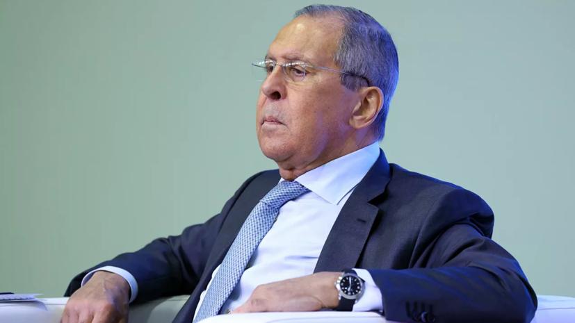 Лавров: США могут выкрасть российских спортсменов, представляющих угрозу