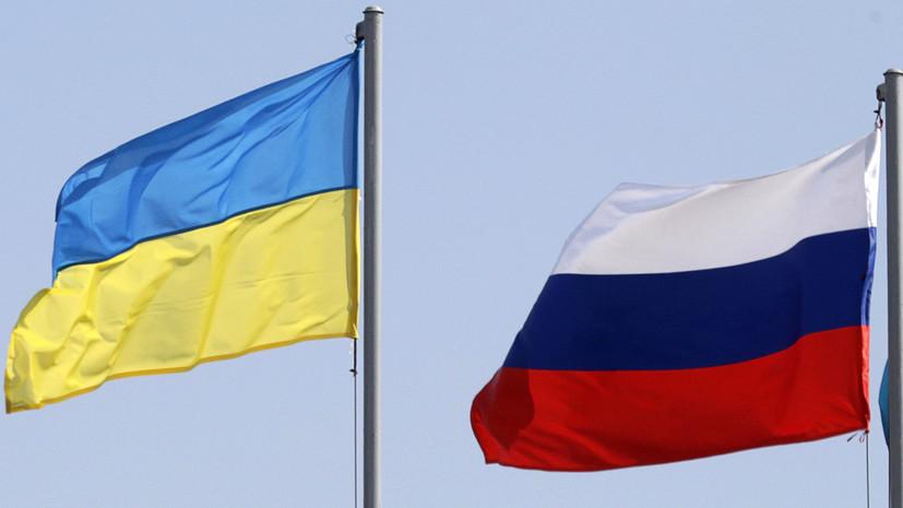 Путин выразил надежду на полноформатное восстановление отношений с Украиной