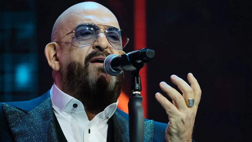 Пригожин раскрыл секрет популярности песни Шуфутинского «Третье сентября»