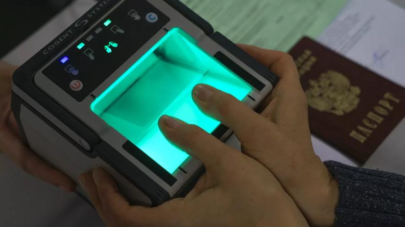 Биометрию в общественном транспорте планируют внедрить к 2024 году
