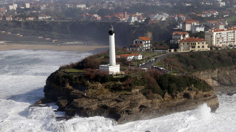 Франция в ближайшие месяцы проведёт саммит по защите океана